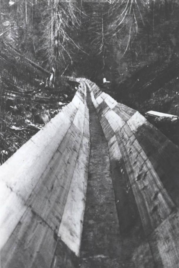 item thumbnail for Falls Creek Flume