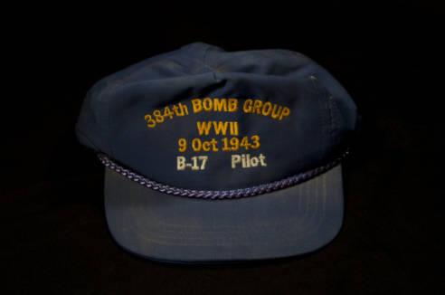Calnon Bomber Hat
