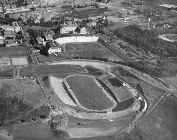 Neale Stadium