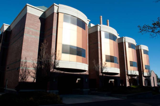 McClure Hall